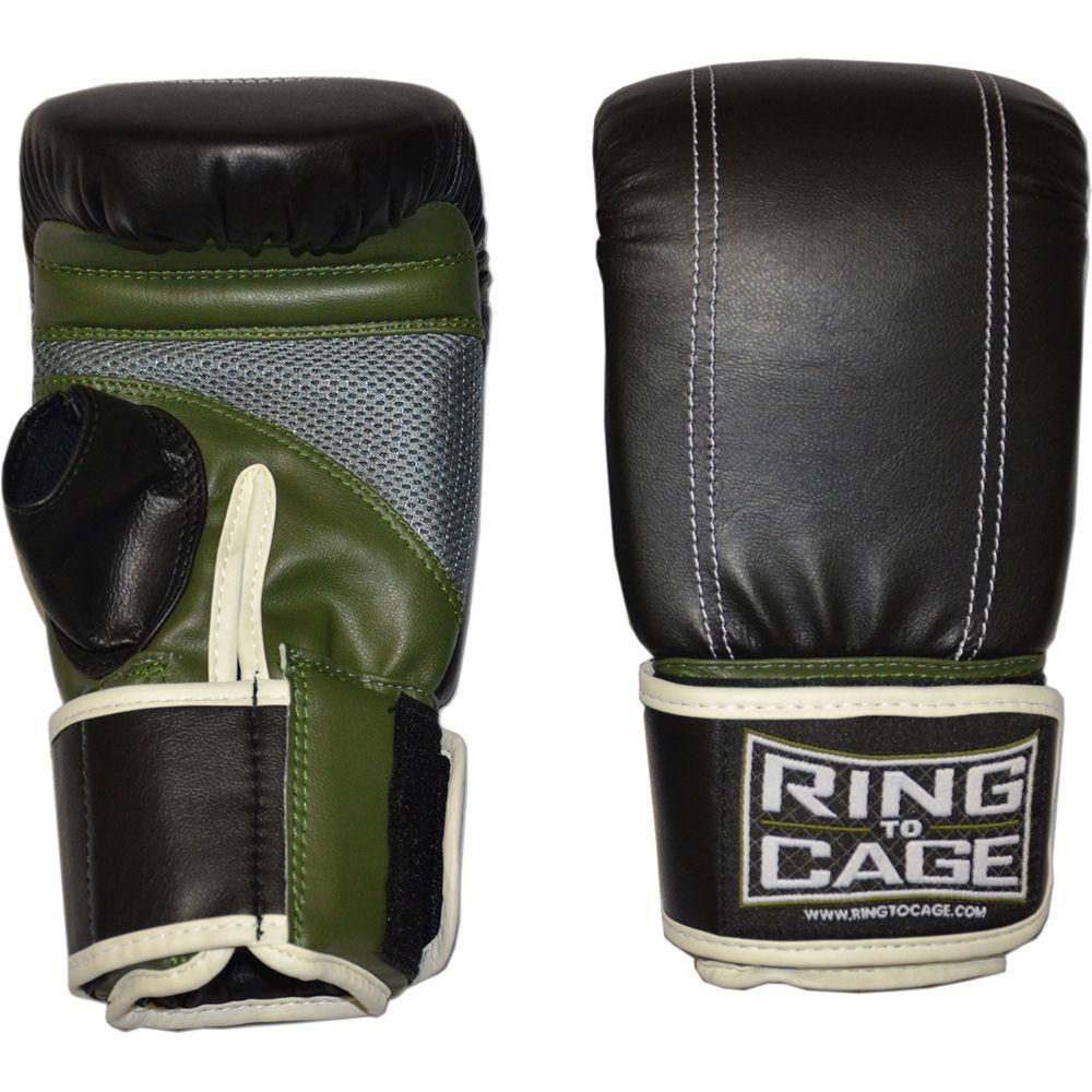 Битки перчатки RING TO CAGE RTC-2158