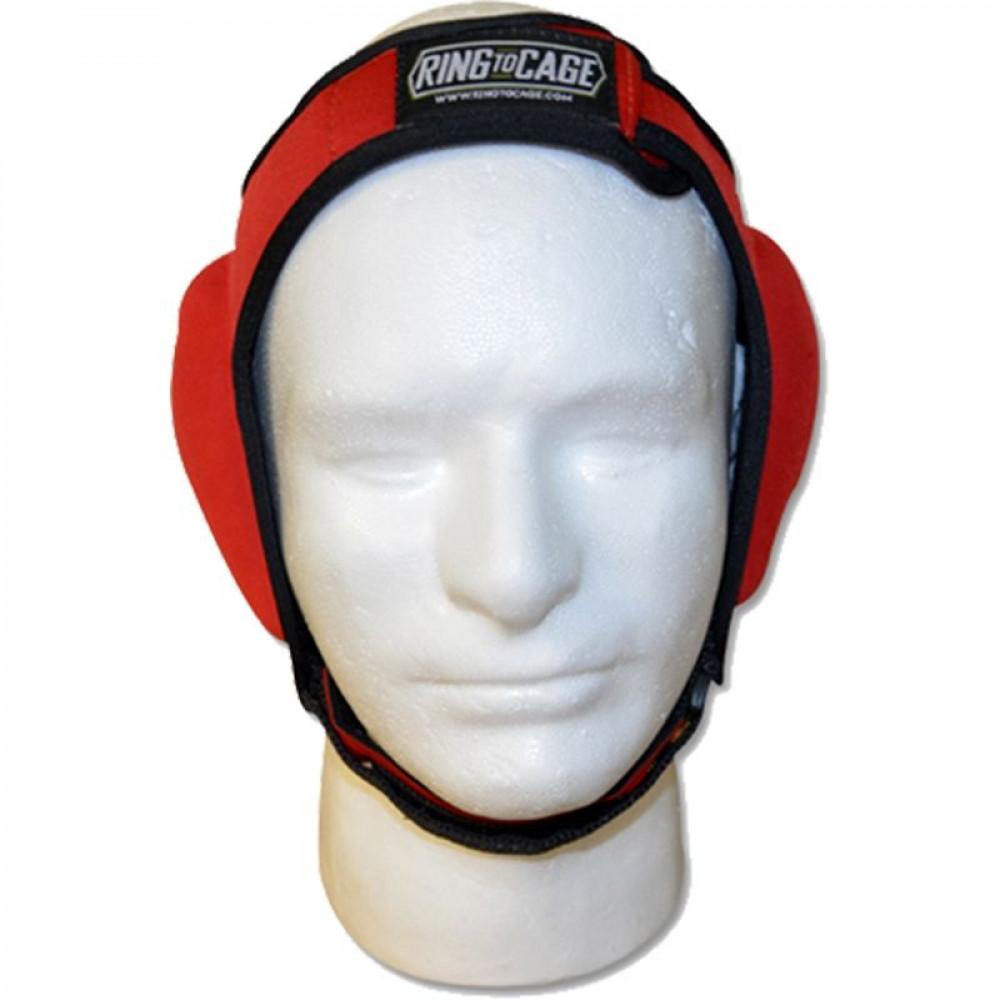 Защита ушей для борьбы RING TO CAGE RTC-9000