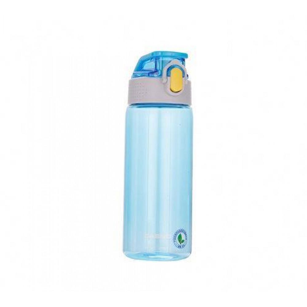 Бутылка для воды CASNO 550 мл KXN-1215 Голубая