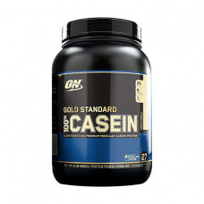 100% Gold Standard Casein (909 g, chocolate peanut butter)