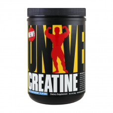 Creatine (500 g, unflavored)