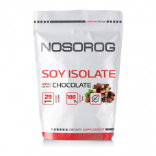 Soy Isolate (1 kg, chocolate)