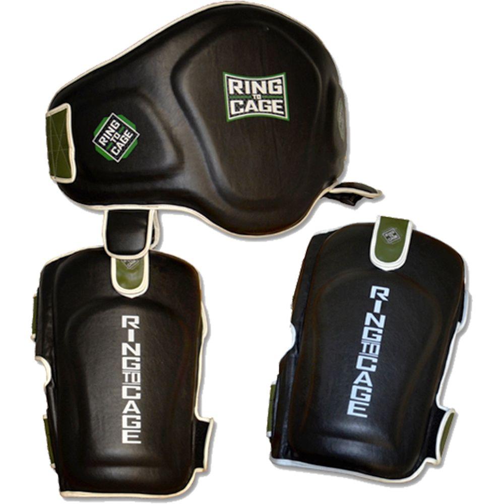 Полная защита для тренера RING TO CAGE RTC-5079