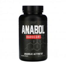 Anabol Hardcore (60 liquid caps)