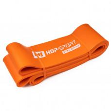 Резинка для фитнеса 37-109 кг оранжевая