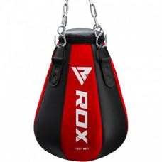Боксерская груша капля RDX Red New 18-22 кг