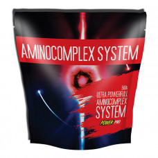 AminoComplex System (500 g, журавлина)