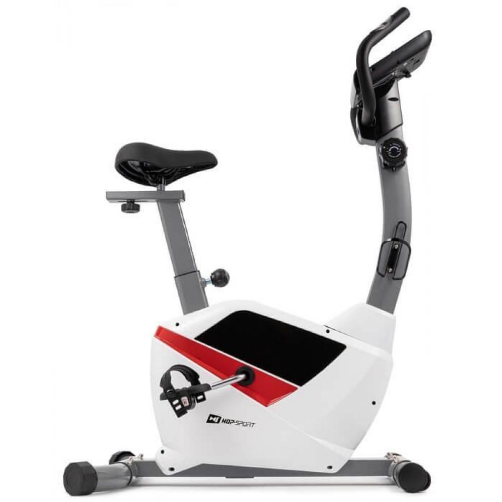 Велотренажер Hop-Sport HS-2090H Aveo білий