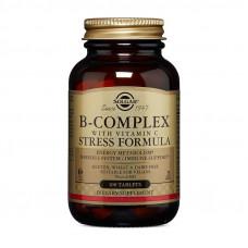 B Complex with vit C (100 tabs)