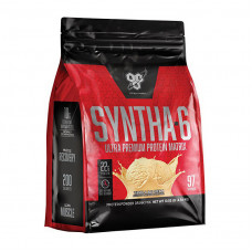Syntha-6 (4,56 kg, chocolate milkshake)