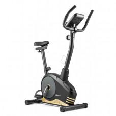 Велотренажер Hop-Sport HS-2080 Spark model 2020 black / gold