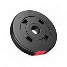 Блин Hop-Sport 1.25 кг (31 мм)