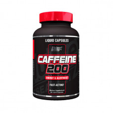 Caffeine 200 (60 liquid caps)