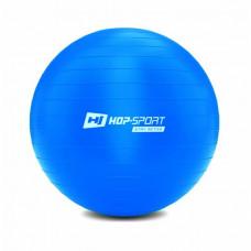 Фитбол Hop-Sport 65cm HS-R075YB blue + насос
