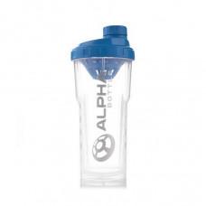 Shaker (700 ml, blue)