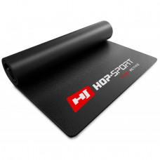 Мат для фитнеса PVC 0,6cm 120x60cm HS-C012FM