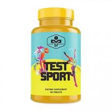 Test Sport (90 tab)