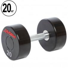 Гантель Life Fitness 20 кг