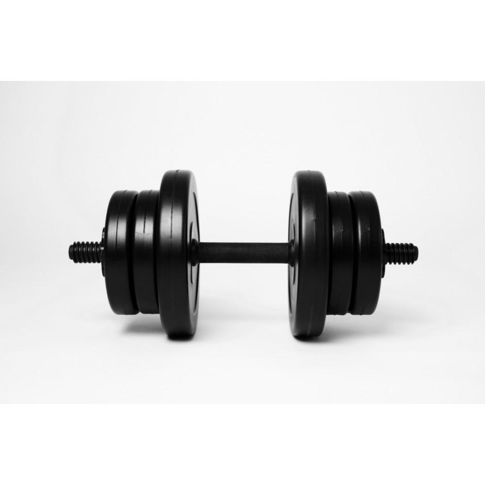 Гантель WCG 10 кг