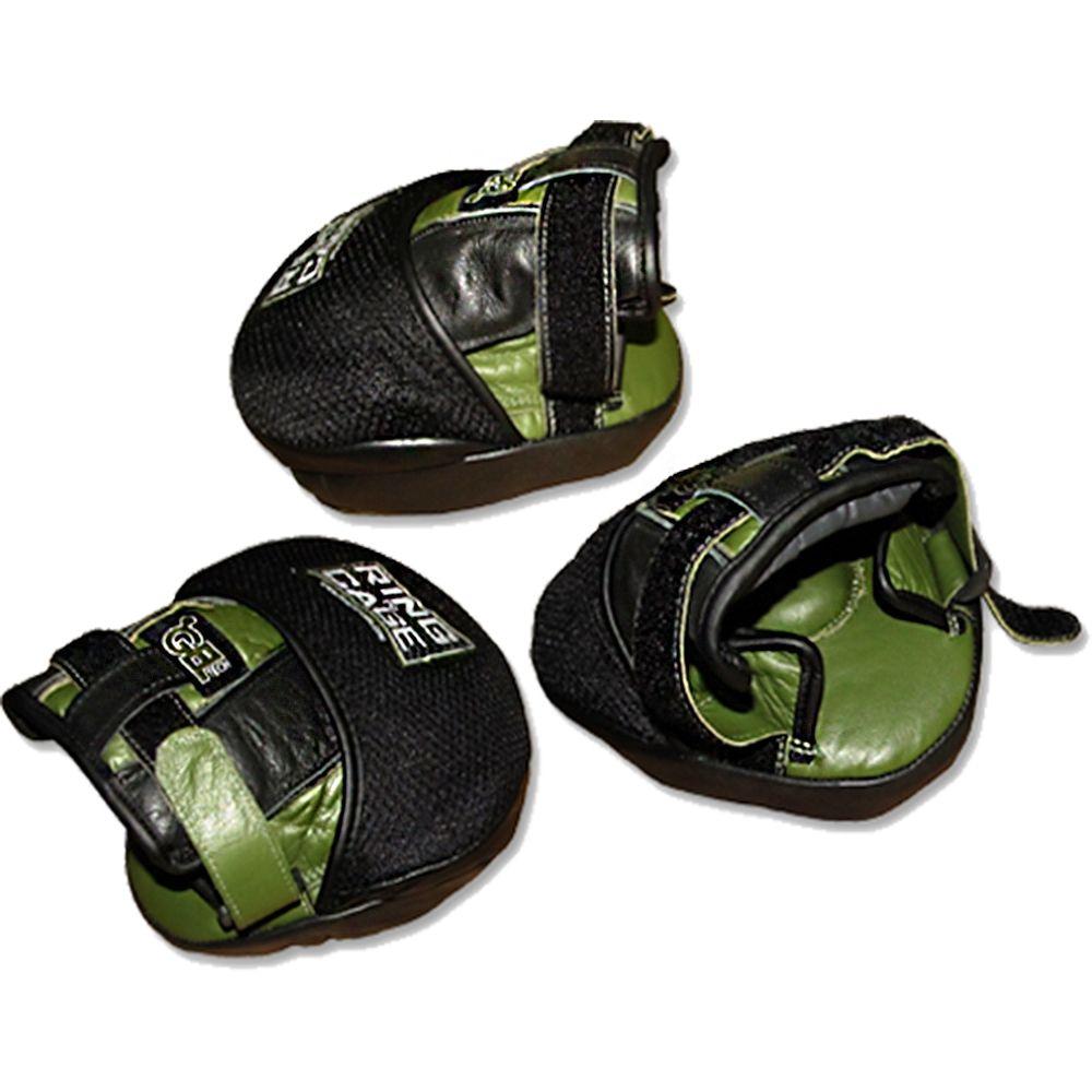 Мини-лапы для бокса RING TO CAGE GelTech RTC-6042 пара