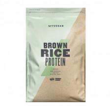 Brown Rice Protein (1 kg, unflavoured)