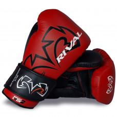 Боксерские перчатки RIVAL RS11V Evolution Sparring Gloves