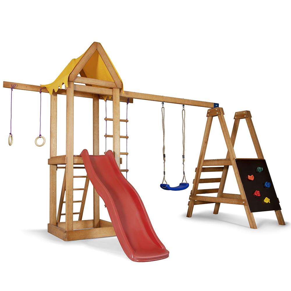 Детский игровой комплекс Babyland-20