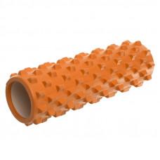 Foam Roller Deep Tissue - 45 см Оранжевый