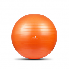 Мяч для Фитнеса (Фитбол)Way4you 55см
