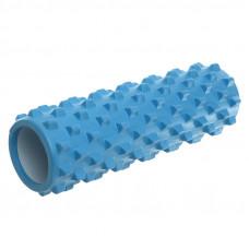 Foam Roller Deep Tissue - 45 см Синий