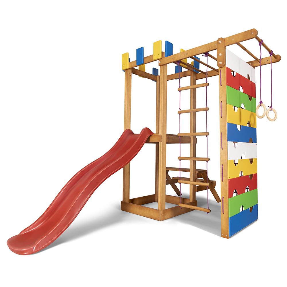 Детский игровой комплекс для дома Babyland-14