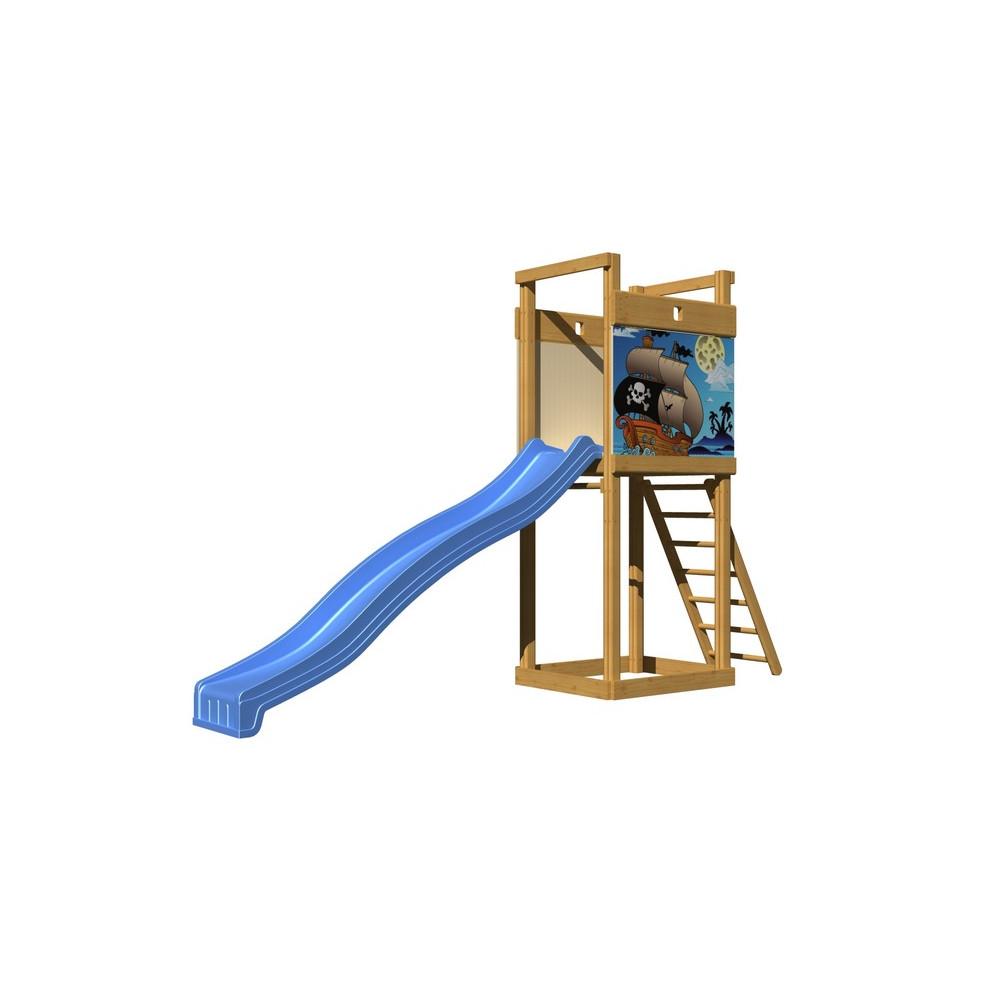 Детская площадка для улицы SportBaby-2