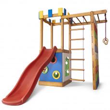 Детский игровой комплекс для дома Babyland-15