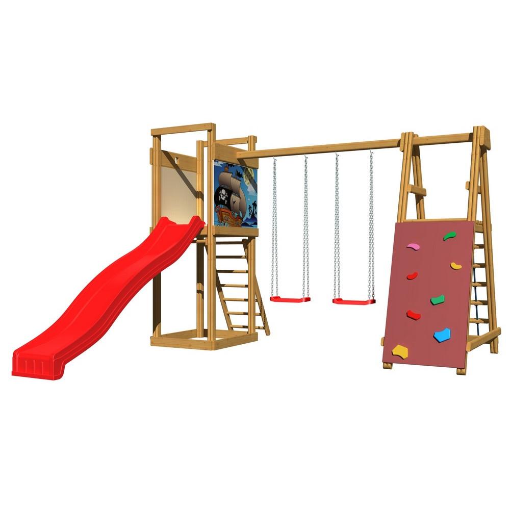 Детская площадка SportBaby-6