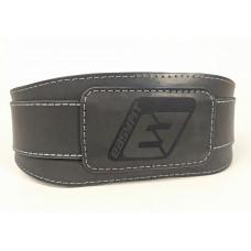 Пояс атлетический EasyFit Training Belt (черный)