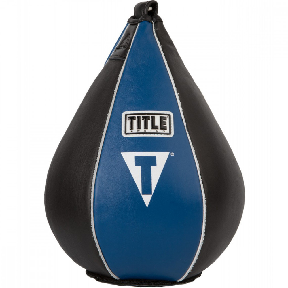 Пневмогруша скоростная TITLE Quik-Tek Super Speed Bags